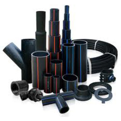 HDPE Pipe Accessory