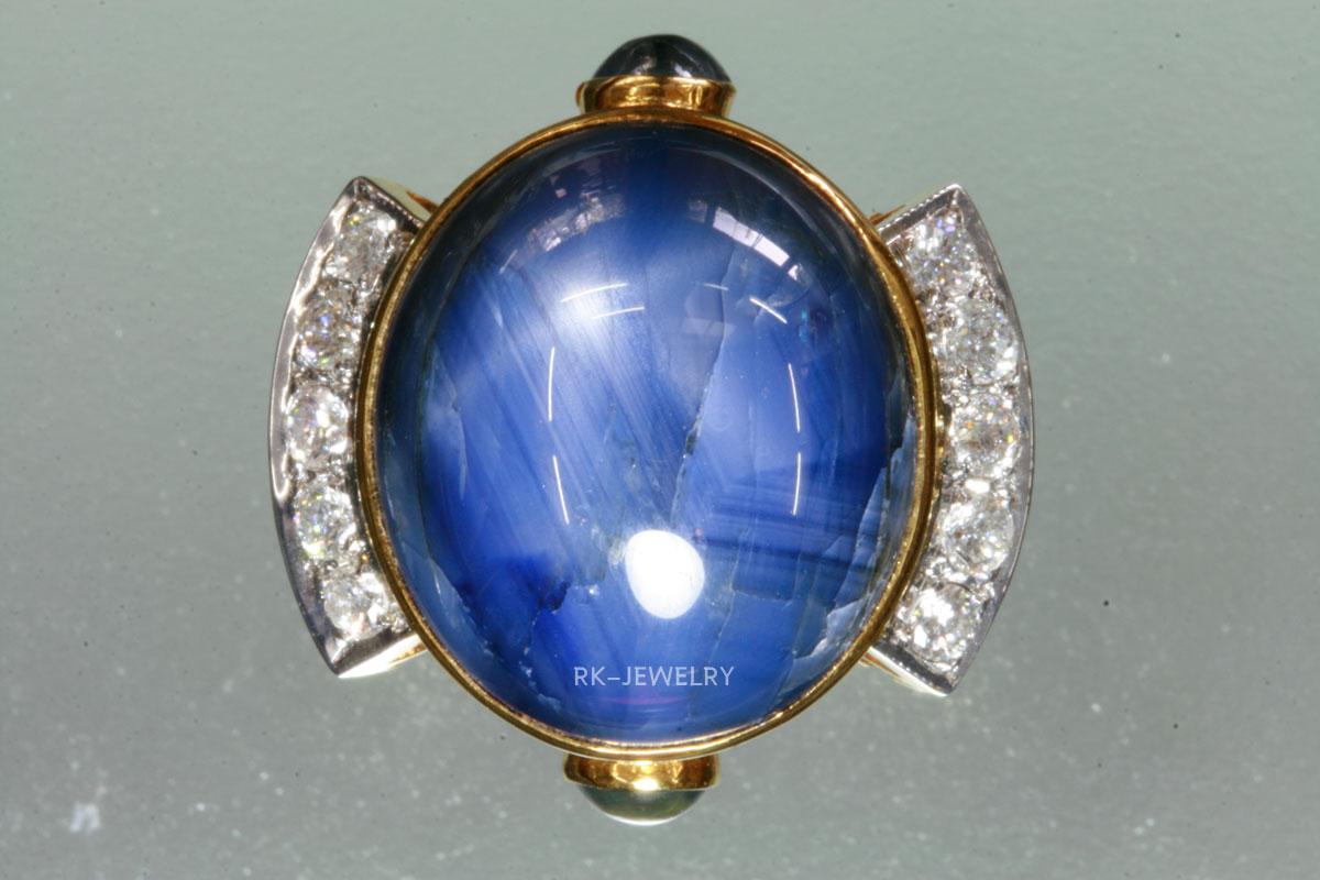 แหวนยี่หร่าฟาโรห์