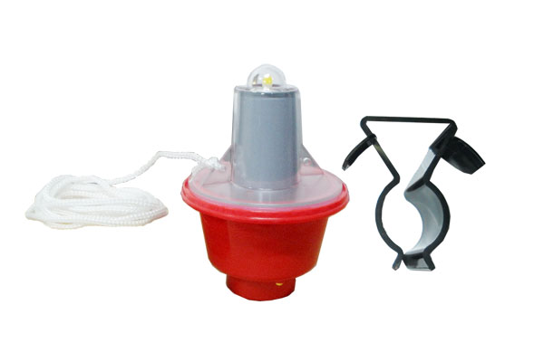 Life buoy self-Igniting light LNK-LB-01B