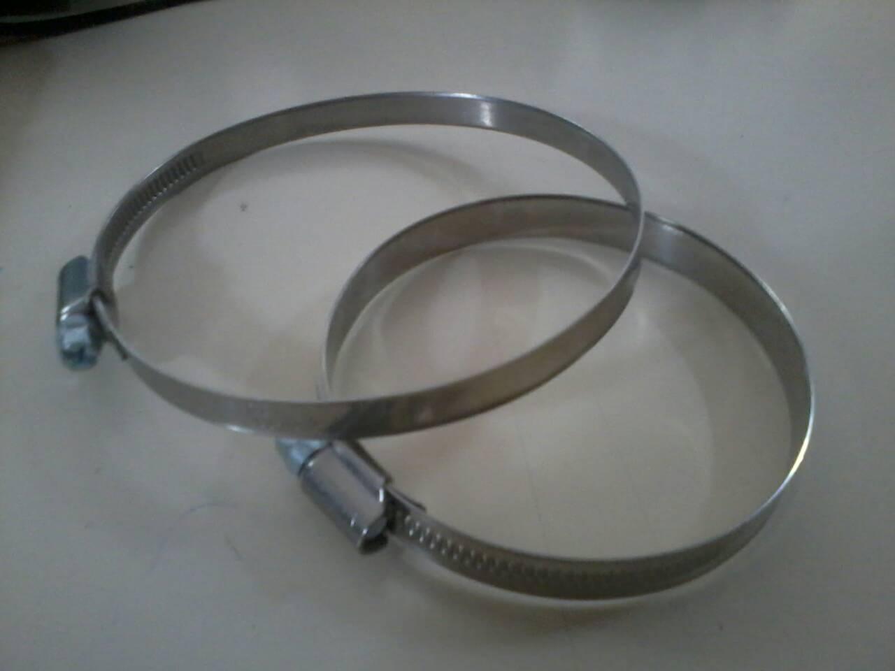 แหวนรัดท่อ ขนาด 2