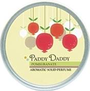 Paddy Daddy Aromatic Solid Perfume Pomegranate