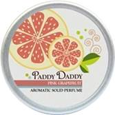 Paddy Daddy Aromatic Solid Perfume Pink Grapefruit