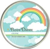 Paddy Daddy Aromatic Solid Perfume Ozonic