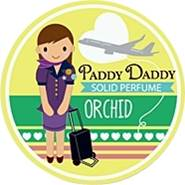 Paddy Daddy Aromatic Solid Perfume Orchid