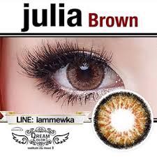 dream color รุ่น julia brown