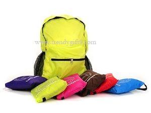 กระเป๋าเป้พับได้ FB-002 (J)