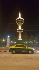 เหมาแท็กซี่ สุพรรณบุรี 1,300 บาท