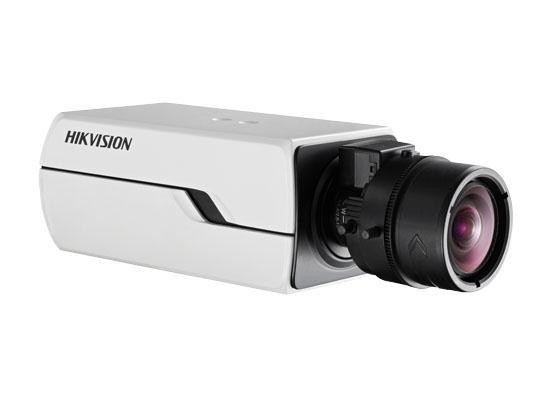 HIK VISION  Darkfighter UItra Low-light Camera รุ่น DS-2CD4026FWD-(A)(P)
