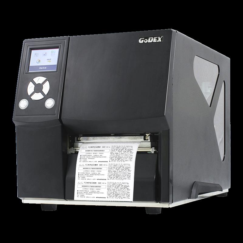 เครื่องพิมพ์บาร์โค้ด Godex  รุ่น ZX420i