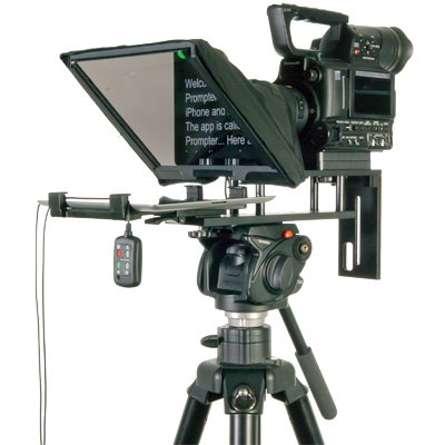 Tablet Prompter