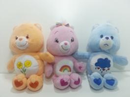 ตุ๊กตาหมีแคร์แบร์  ( Care Bears )