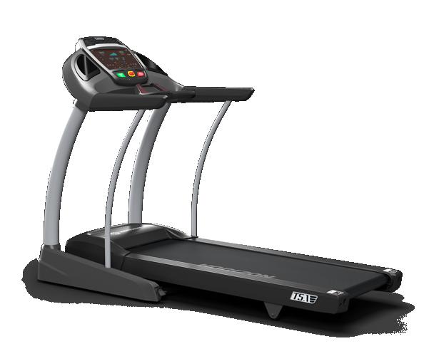 ลู่วิ่งไฟฟ้า Horizon Elite T5.1 (NEW 4.0 HP)