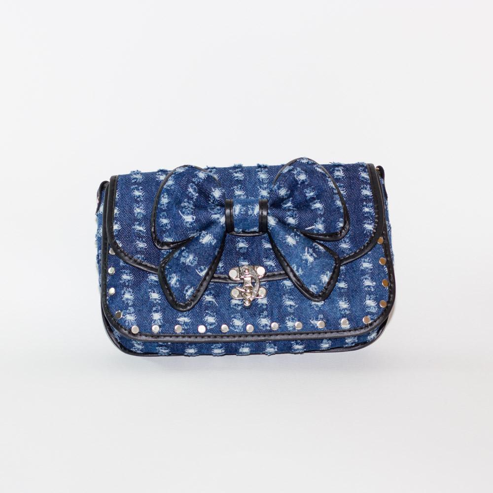 กระเป๋าสะพาย handmade
